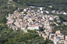 Panorama Mirto
